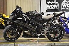 2010 Yamaha YZF-R6 for sale 200492202