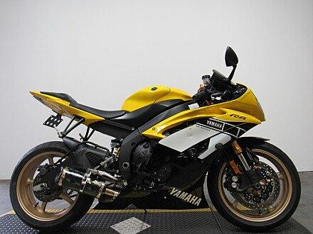 2010 Yamaha YZF-R6 for sale 200495928