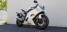 2010 Yamaha YZF-R6 for sale 200569130