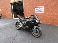 2010 Yamaha YZF-R6 for sale 200600659