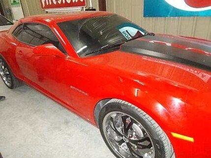 2010 chevrolet Camaro for sale 100929421