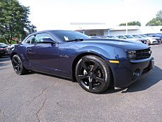 2010 chevrolet Camaro LT Coupe for sale 101017244