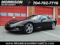 2010 chevrolet Corvette Coupe for sale 100956975