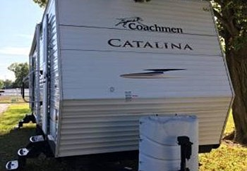 2010 coachmen Catalina for sale 300147240