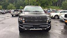 2010 ford F150 4x4 SuperCab SVT Raptor for sale 101018178