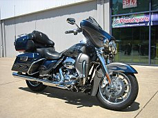 2010 harley-davidson CVO for sale 200605970
