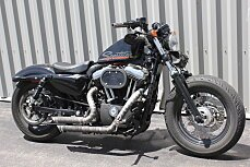 2010 harley-davidson Sportster for sale 200592637