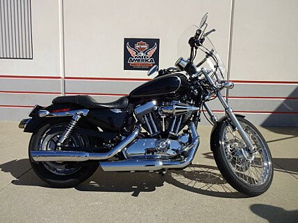 2010 harley-davidson Sportster for sale 200626492
