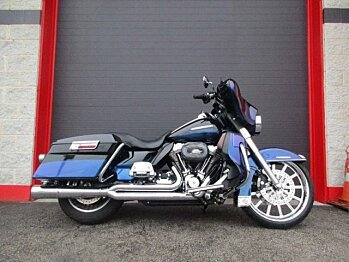 2010 harley-davidson Touring for sale 200506776