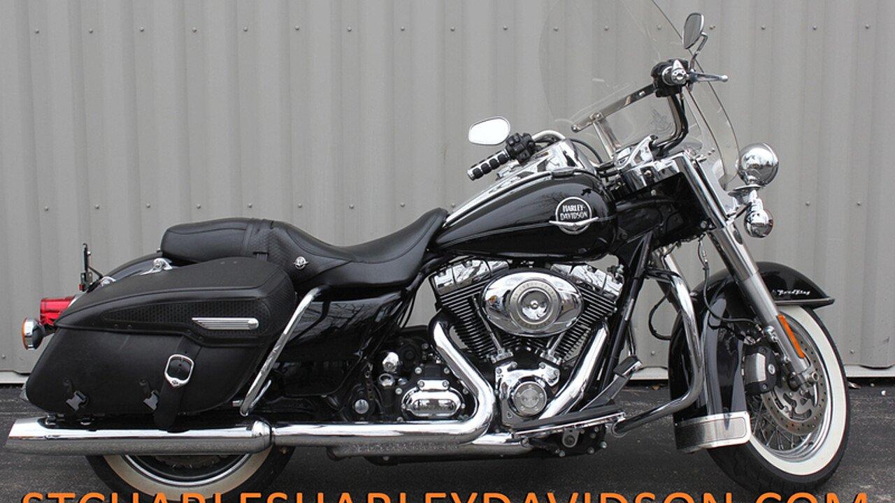2010 harley-davidson Touring for sale 200552033