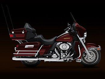 2010 harley-davidson Touring for sale 200578610