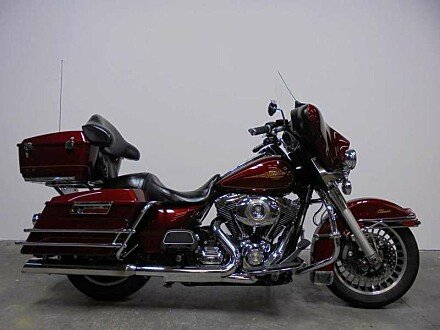 2010 harley-davidson Touring for sale 200431371
