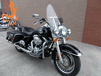 2010 harley-davidson Touring for sale 200627026