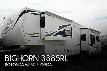 2010 heartland Bighorn for sale 300105157