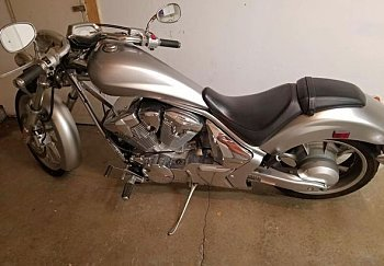 2010 honda Fury for sale 200516767