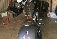 2010 honda Fury for sale 200493517