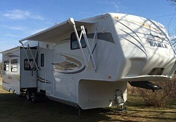 2010 jayco Eagle for sale 300147410