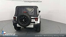 2010 jeep Wrangler 4WD Unlimited Sahara for sale 101016741