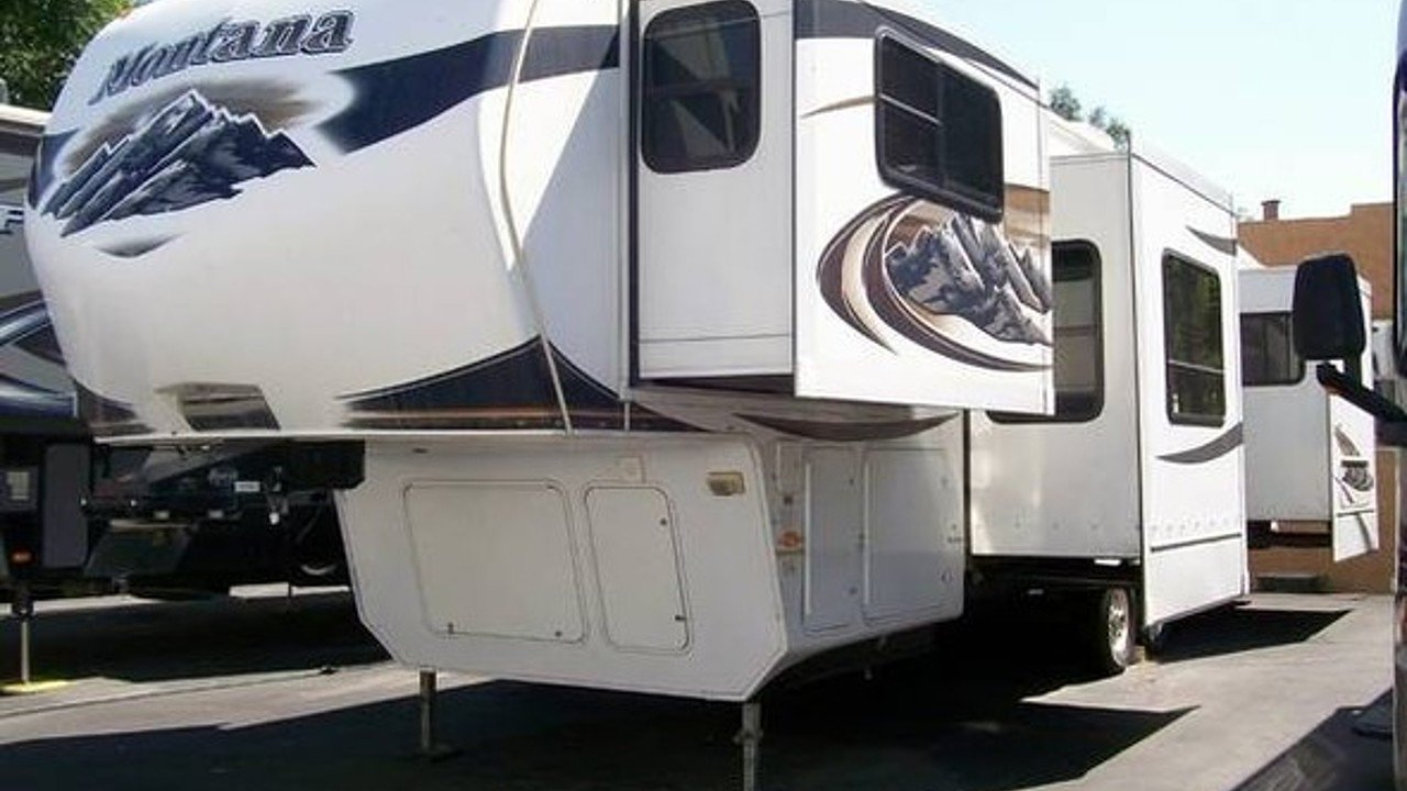 2010 keystone Montana for sale 300173588