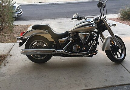 2010 yamaha V Star 950 for sale 200553413