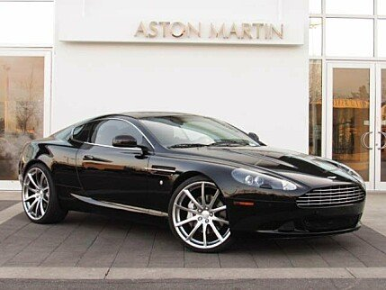2011 Aston Martin DB9 Coupe for sale 100843975