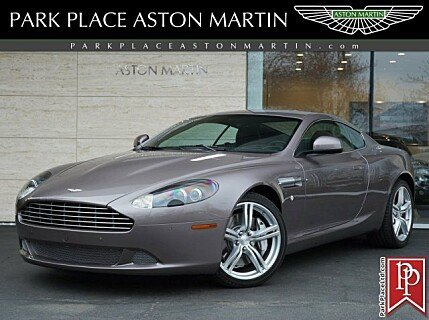 2011 Aston Martin DB9 Coupe for sale 100860278