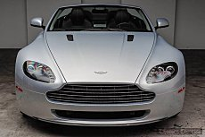 2011 Aston Martin V8 Vantage Roadster for sale 100916275