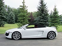 2011 Audi R8 for sale 100729413