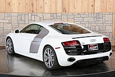 2011 Audi R8 5.2 Coupe for sale 100747607