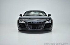 2011 Audi R8 5.2 Coupe for sale 100855052