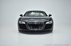 2011 Audi R8 5.2 Coupe for sale 100856540