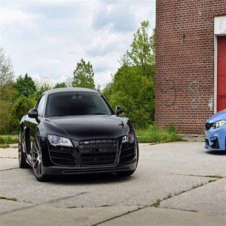 2011 Audi R8 5.2 Coupe for sale 100897937