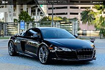 2011 Audi R8 5.2 Coupe for sale 100961172