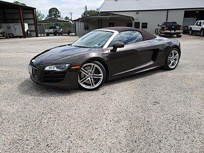 2011 Audi R8 for sale 100979847