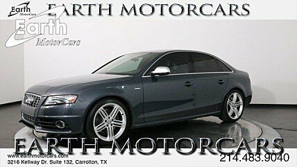 2011 Audi S4 Prestige for sale 100796111