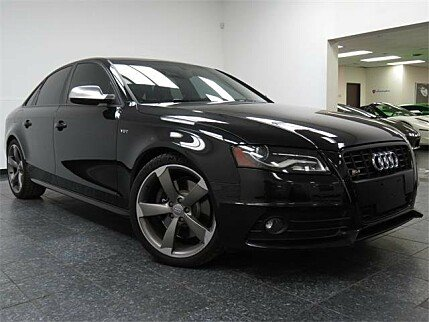 2011 Audi S4 Prestige for sale 100846949