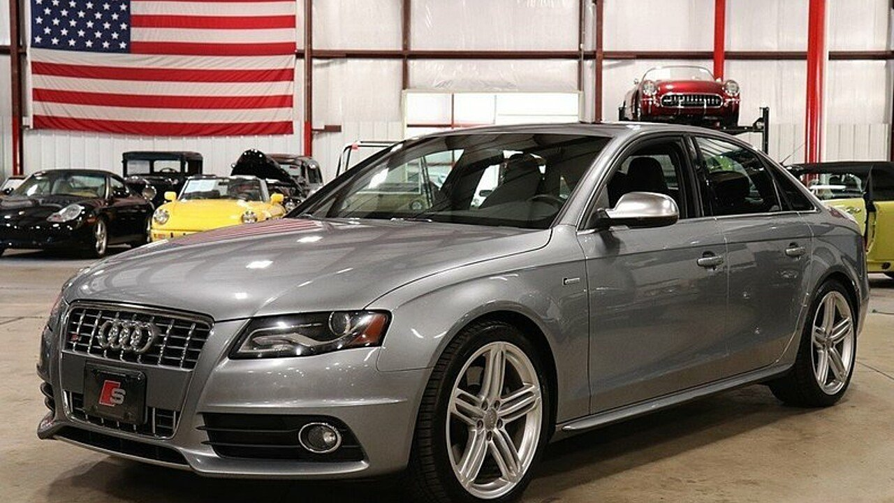 2011 Audi S4 Prestige for sale 101029488