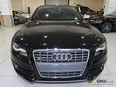 2011 Audi S4 Premium Plus for sale 100923293
