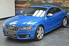 2011 Audi S5 4.2 Prestige Coupe for sale 100814860