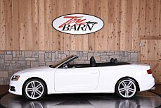 2011 Audi S5 3.0T Prestige Cabriolet for sale 100820095