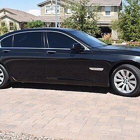 2011 BMW 750Li for sale 100779415