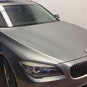 2011 BMW 750Li for sale 100779416