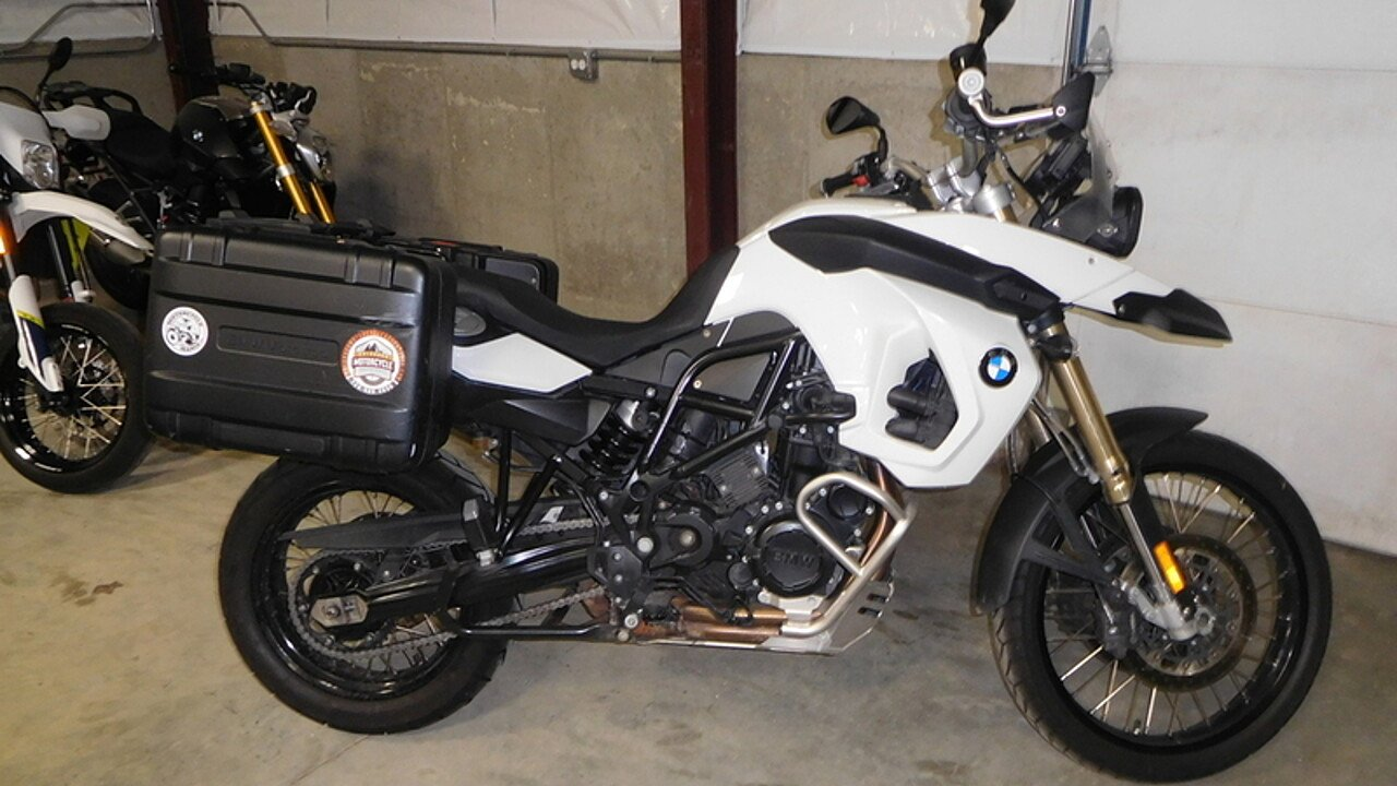 2011 BMW F800GS for sale 200485669