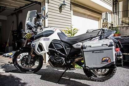 2011 BMW F800GS for sale 200471285