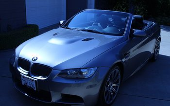 2011 BMW M3 Convertible for sale 100773009
