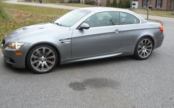 2011 BMW M3 Convertible for sale 100746813