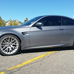 2011 BMW M3 Coupe for sale 100754751