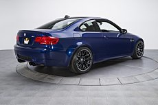 2011 BMW M3 Coupe for sale 100867997