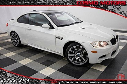 2011 BMW M3 Coupe for sale 100968690