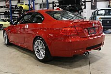 2011 BMW M3 Coupe for sale 100977087